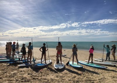 SUP session _ wholesome life retreats web