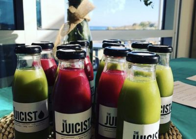 cold press juice _ wholesome life retreats