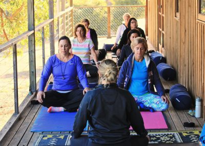 group meditation_ wholesome life retreats