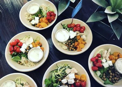 nourish bowls _ wholesome life retreats