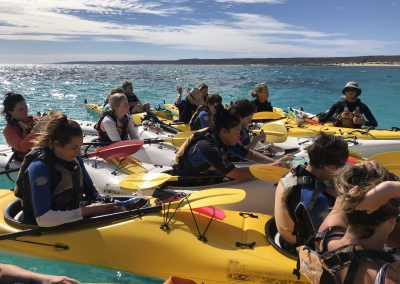sea kayak _ wholesome life retreats